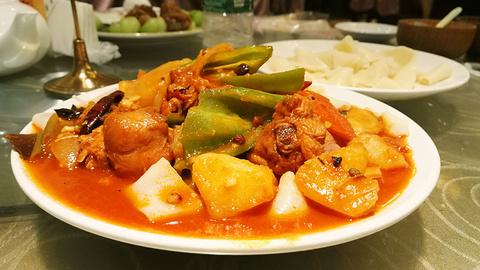 清真·吐鲁番餐厅