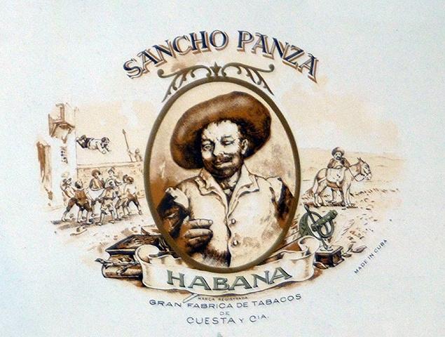 """""""最便宜的雪茄烟每支五六美元,一般的十几美元,好的几十美元。在这个商店购买,牌子正宗,包装漂亮_Real Fábrica de Tabacos Partagás""""的评论图片"""