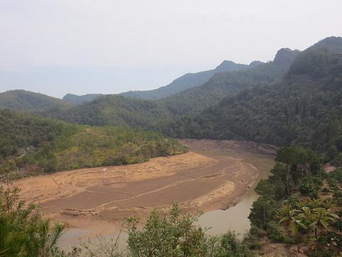 罗汉岩风景区旅游景点图片