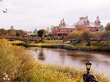 哈尔滨旅游景点攻略图片