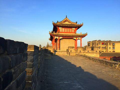 018夫人城 旅游攻略 门票 地址 游记点评,襄阳旅游景点推荐 去哪儿