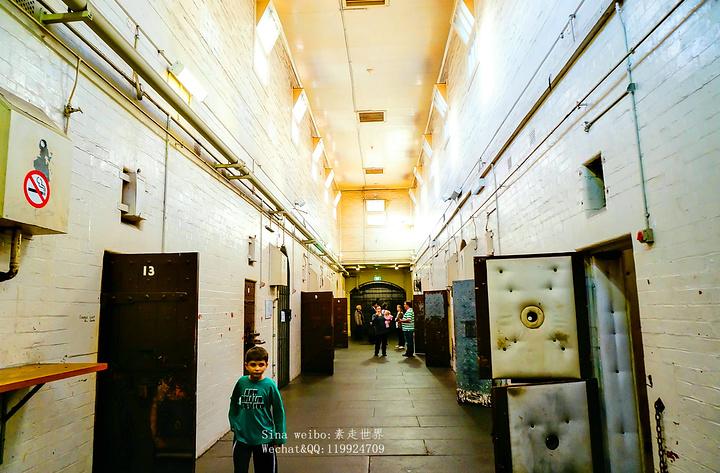 """""""白天并不恐怖,但真不够重口,建议晚上来。_墨尔本旧监狱""""的评论图片"""