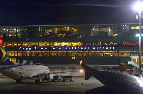 开普敦国际机场旅游景点攻略图