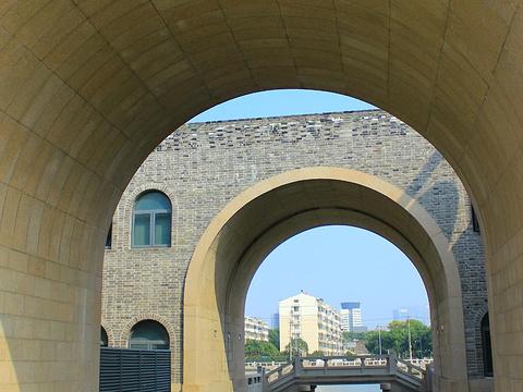 城墙博物馆旅游景点图片