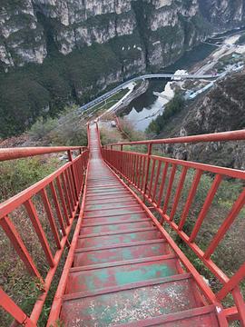 仙西山风景区
