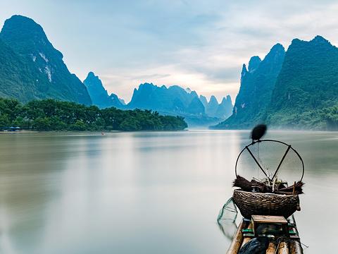 九马画山旅游景点图片