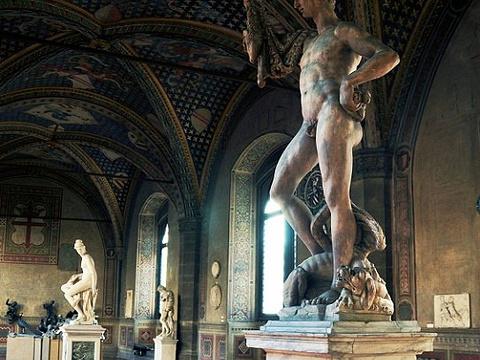 巴杰罗美术馆旅游景点图片
