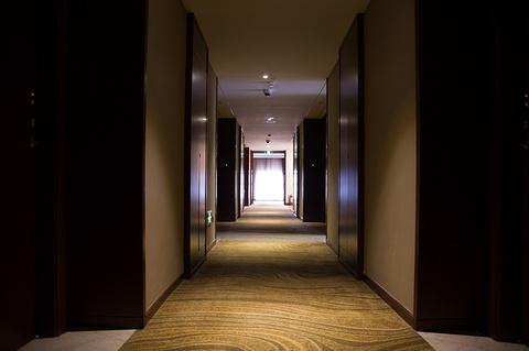 天门君佳酒店旅游景点攻略图