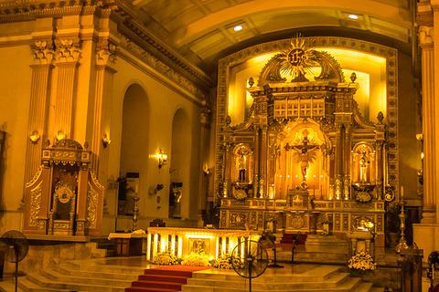 宿务大教堂