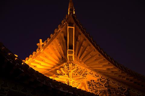 西塔寺旅游景点攻略图
