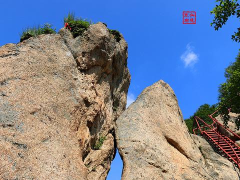 天华山旅游景点图片