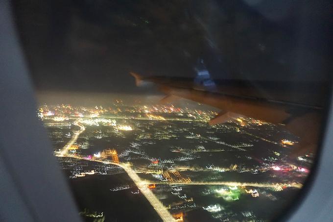 广州新白云机场图片