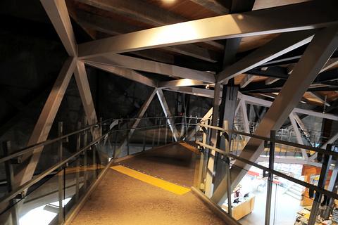 AJ哈克特卡瓦劳大桥蹦极中心旅游景点攻略图