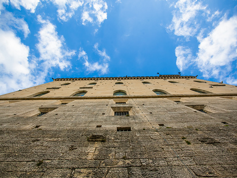 瓜伊塔要塞旅游景点图片