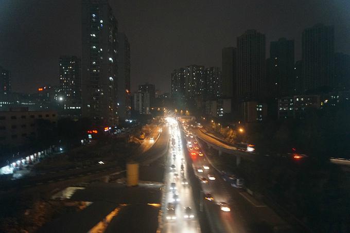 重庆江北国际机场图片