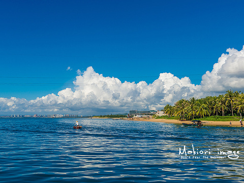 猴岛公园旅游景点图片