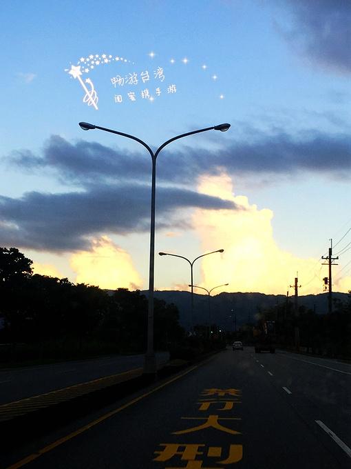 花东纵谷图片