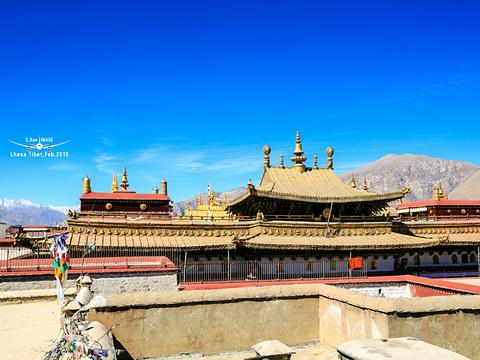 木如寺旅游景点图片