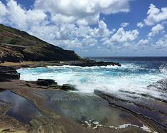 慢时光:我在夏威夷宅旅行