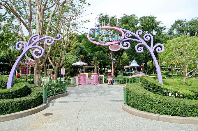 梦想花园图片