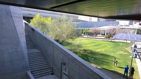 Arizona Science Center旅游景点攻略图
