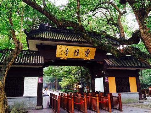 杭州旅游图片
