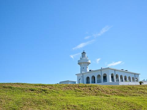 鹅銮鼻灯塔旅游景点图片