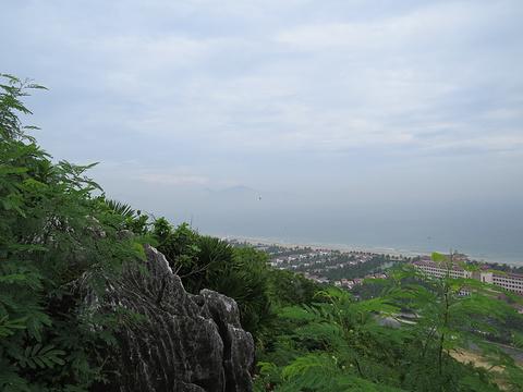 五行山旅游景点图片