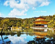 【漫步关西】日本深度自由行 京都篇