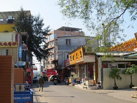 黄厝村旅游景点图片