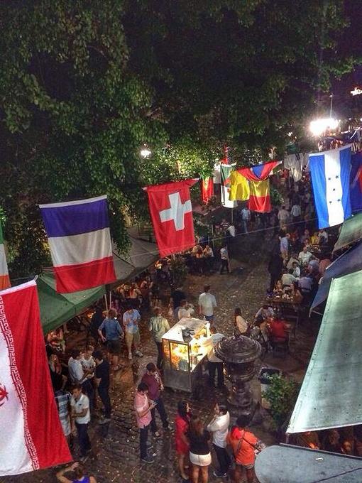 Rio Scenarium图片