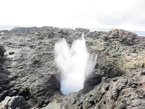 凯玛喷水孔旅游景点攻略图