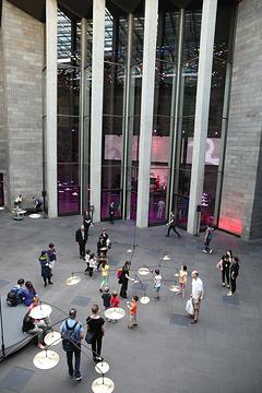 伊恩·波特中心:澳大利亚维多利亚国家美术馆旅游景点攻略图
