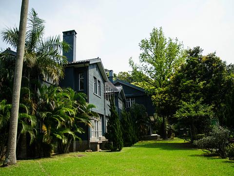 士林官邸旅游景点图片