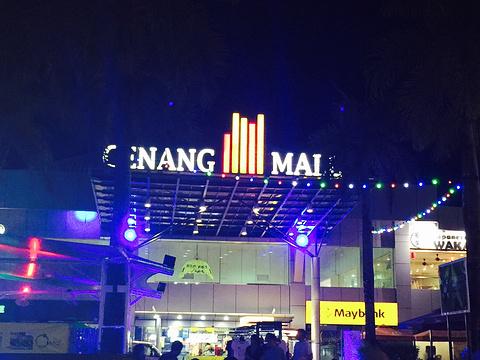兰卡威大型购物商场旅游景点图片