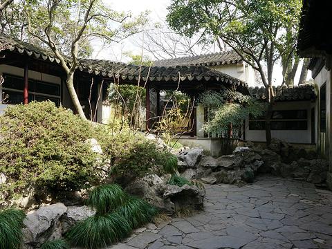 五峰仙馆旅游景点图片