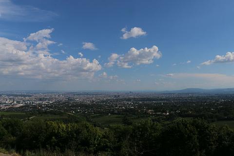 维也纳森林旅游景点攻略图