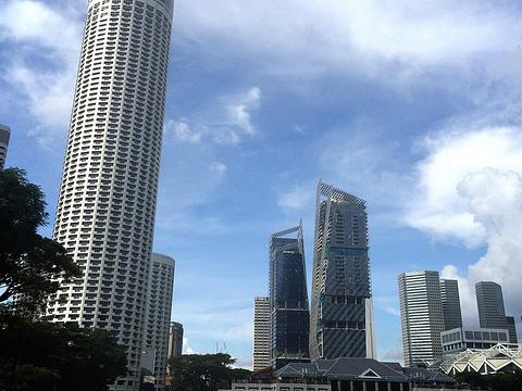 滨海广场旅游景点图片
