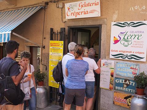 Gelateria Cinque Terre旅游景点图片