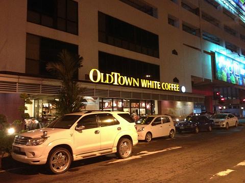 旧街场白咖啡旅游景点攻略图