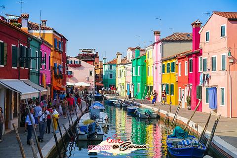 威尼斯旅游景点图片