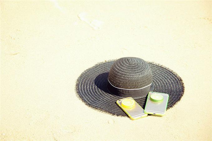 乳山银滩旅游度假区图片