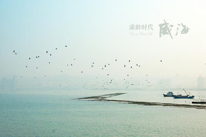 海上公园图片