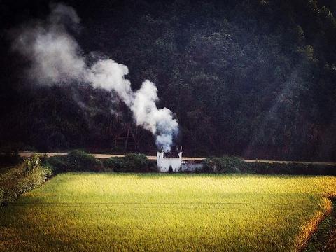洪村旅游景点图片