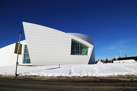 芬兰极地博物馆(Arktikum)