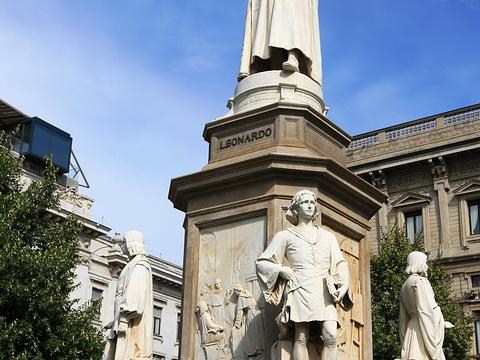斯卡拉广场旅游景点图片