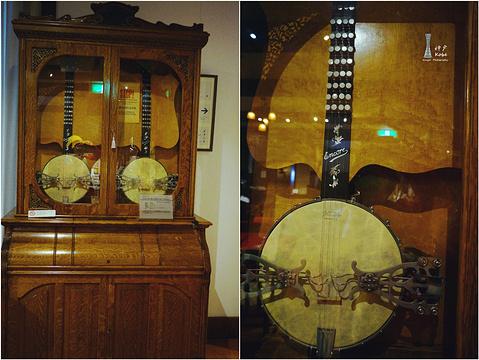 八音盒博物馆旅游景点攻略图