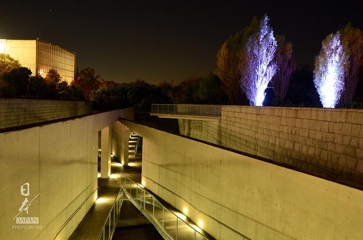 """""""这样的快感是震撼甚至惊心动魄的。如今,已是结合美术馆、国际会议厅、饭店、植物园的新观光景点_淡路岛""""的评论图片"""