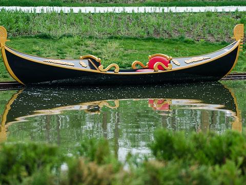 马可波罗花世界旅游景点图片