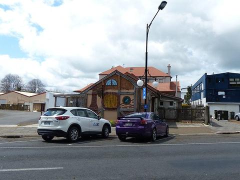 玛塔玛塔旅游景点图片